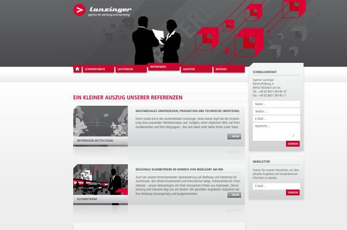 Agentur-Lanzinger